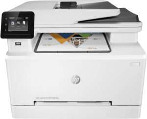 HP LaserJet Pro MFP M281fdw Treiber Drucker Herunterladen