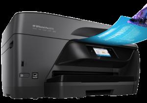 HP OfficeJet Pro 6970 Treiber Drucker Herunterladen