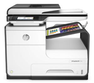 HP Pagewide Pro 377dw Treiber Windows & Mac [Drucker]