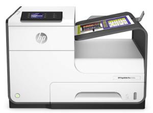 HP Pagewide Pro 452DW Treiber Windows & Mac [drucker]