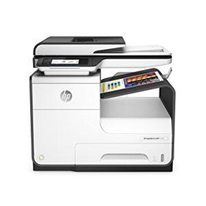 HP Pagewide Pro 477dw Treiber Windows & Mac [Scannen]