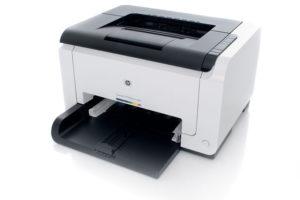 HP LaserJet CP1025nw Treiber
