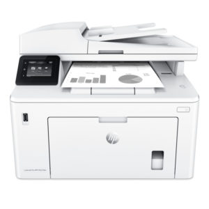 HP Laserjet Pro M227fdw Treiber