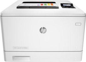 HP Laserjet Pro M452dw Treiber