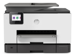 HP Officejet Pro 9020 Treiber