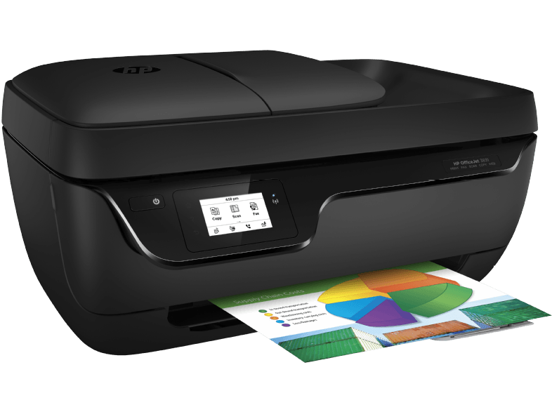 Hp Officejet Pro 7720 Driver Download Free - Hp Officejet Pro 8024 Tintenstrahl A4 Wlan Amazon ...