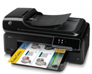 HPOfficejet 7500A Treiber