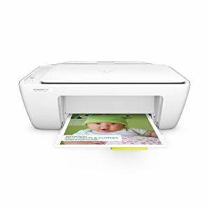 HP Deskjet 2130 Treiber für Drucker & Scannen Download