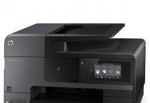 HP Officejet Pro 8620 treiber