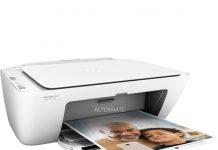 HP DeskJet 2620 treiber
