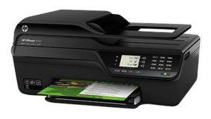HP Officejet 4622 Treiber